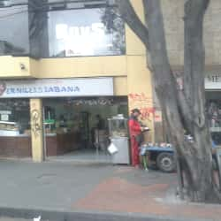 Lechonería Jamonería Perniles De La Sabana en Bogotá