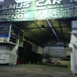 Lemus Car  161 en Bogotá