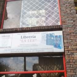 Librería La Luz en Bogotá
