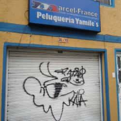 Peluquería Yamile's en Bogotá