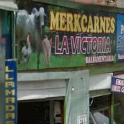 Merkcarnes La Victoria en Bogotá