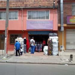 Metrotextil en Bogotá