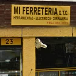 Mi Ferretería GTC en Bogotá