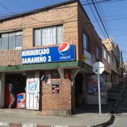 Minimercado Samaneño 3 en Bogotá