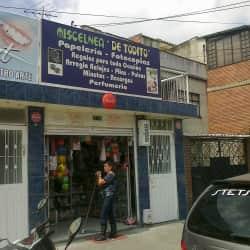Miscelánea De Todito en Bogotá