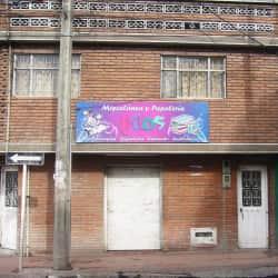 Miscelánea y Papelería Pilos en Bogotá