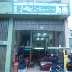 Muebles Santamaria en Bogotá