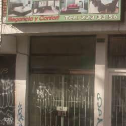 Muebles & Stilos en Bogotá
