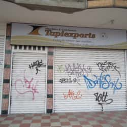 Muebles y Colchones Tapiexports  en Bogotá