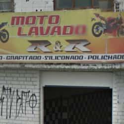 Moto Lavado R & R en Bogotá