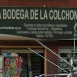 La Bodega de la Colchoneta en Bogotá