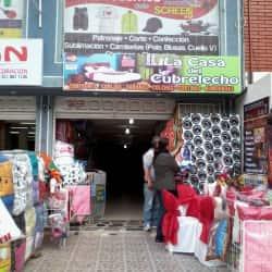 La Casa del Cubrelecho en Bogotá