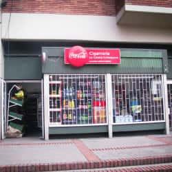La Caseta Colseguros en Bogotá