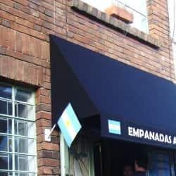 Empanadas Argentinas en Bogotá