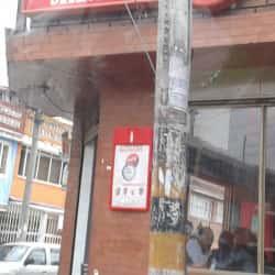 Panadería y Cafetería Bella Suiza en Bogotá
