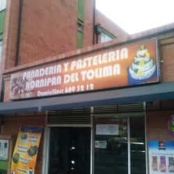 Panadería y Pastelería Hornipan Del Tolima en Bogotá