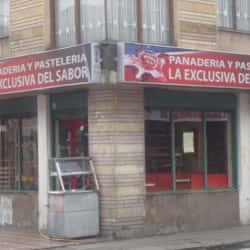 Panadería y Pastelería La Exclusiva Del Sabor en Bogotá