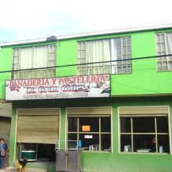 Panadería y Pastelería La Gran Gales en Bogotá