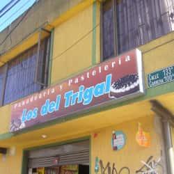 Panadería y Pastelería Los Del Trigal en Bogotá