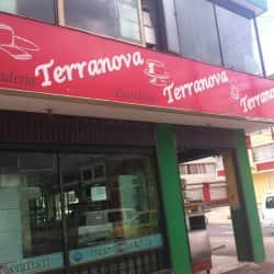 Panadería y Pastelería Terranova en Bogotá