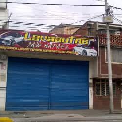 LavaAutos San Rafael en Bogotá