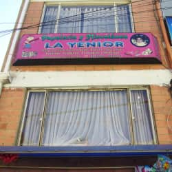 Papelería y Miscelánea La Yenior en Bogotá