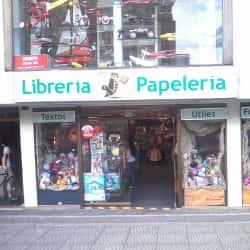 Librería Papelería  en Bogotá