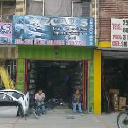 Lizcar's en Bogotá