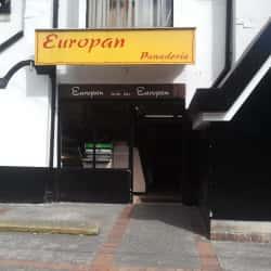 Panadería Europan  en Bogotá