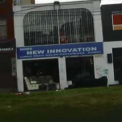 Home New Innovation en Bogotá