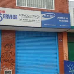 Home Service Servicio Técnico Electrodomésticos en Bogotá