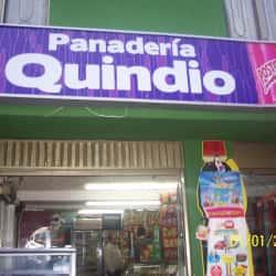 Panadería Quindio  en Bogotá