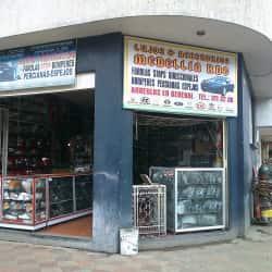 Lujos & Accesorios Medellin RDC en Bogotá