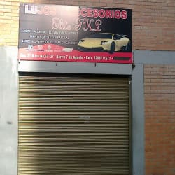 Lujos y Accesorios Elite FKL en Bogotá