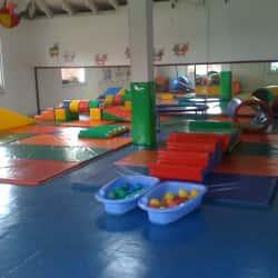 Jardín Infantil Campestre del Norte en Bogotá