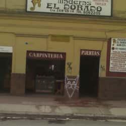 Maderas el Dorado en Bogotá