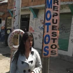 Mantenimiento Motos Respuestos en Bogotá