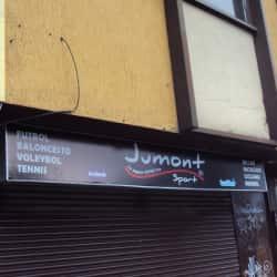 Jumont Sport Tienda Deportiva en Bogotá