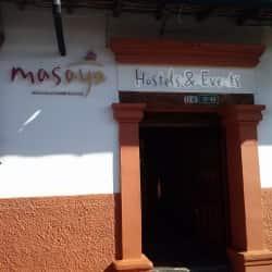 Masaya Intercultural en Bogotá