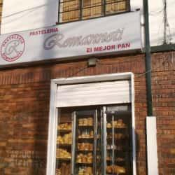 Pastelería Romannoti  en Bogotá