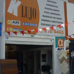 K Lujo en Bogotá