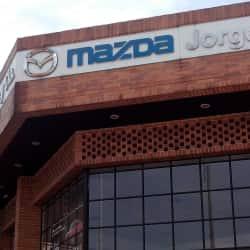 Mazda en Bogotá