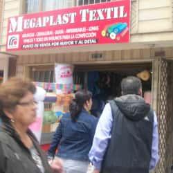 Megaplast Textil  en Bogotá