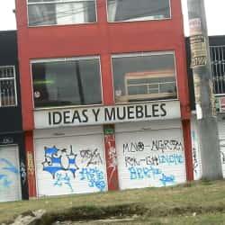 Muebles Avenida Primera de Mayo Con 37-91 en Bogotá