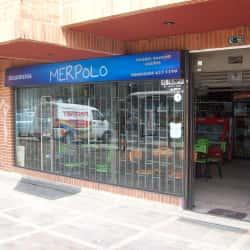Merpolo en Bogotá