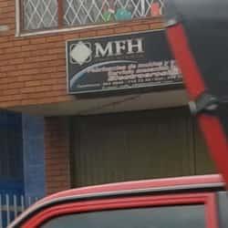 MFH Ingenieria en Bogotá