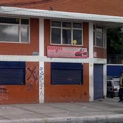 Montoya Car Ltda en Bogotá