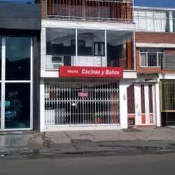 Multi Cocinas y Baños en Bogotá