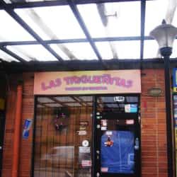 Las Trigueñitas  en Bogotá