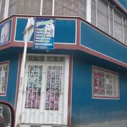Peluquería Carrera 89 Bis A en Bogotá